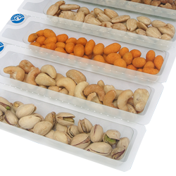 DaybyDay® innovatieve trayseal verpakking