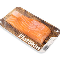 FlatSkin® verpakking duurzame vacuüm/skinverpakking