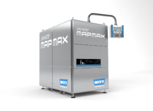 Lekdichtheidstester LeakMaster MAPMAX