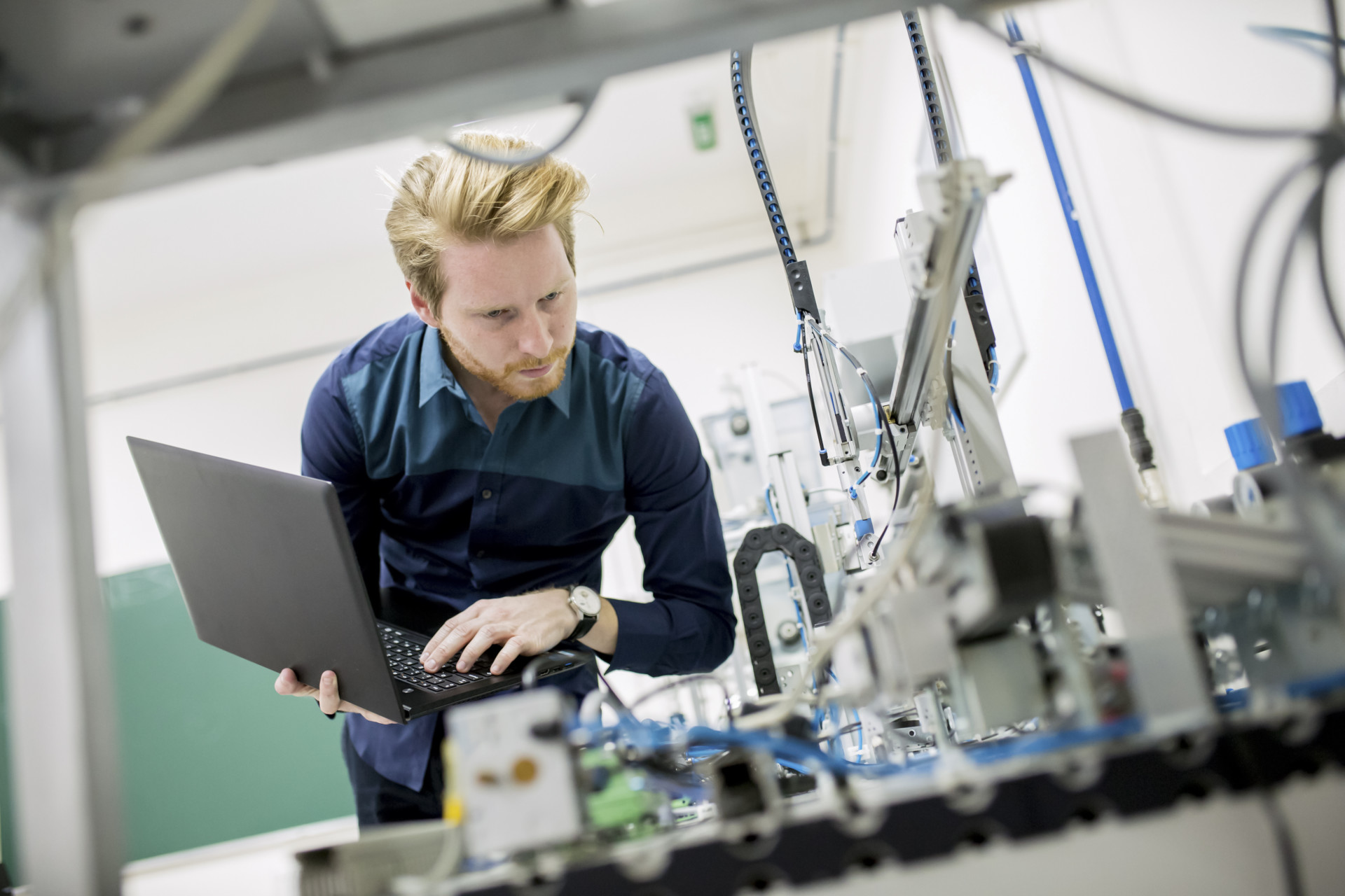 Provoost Automation
