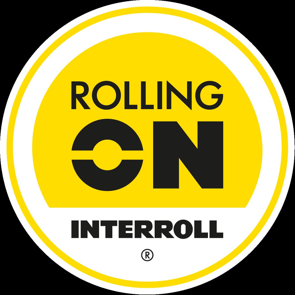 Interroll transportsystemen