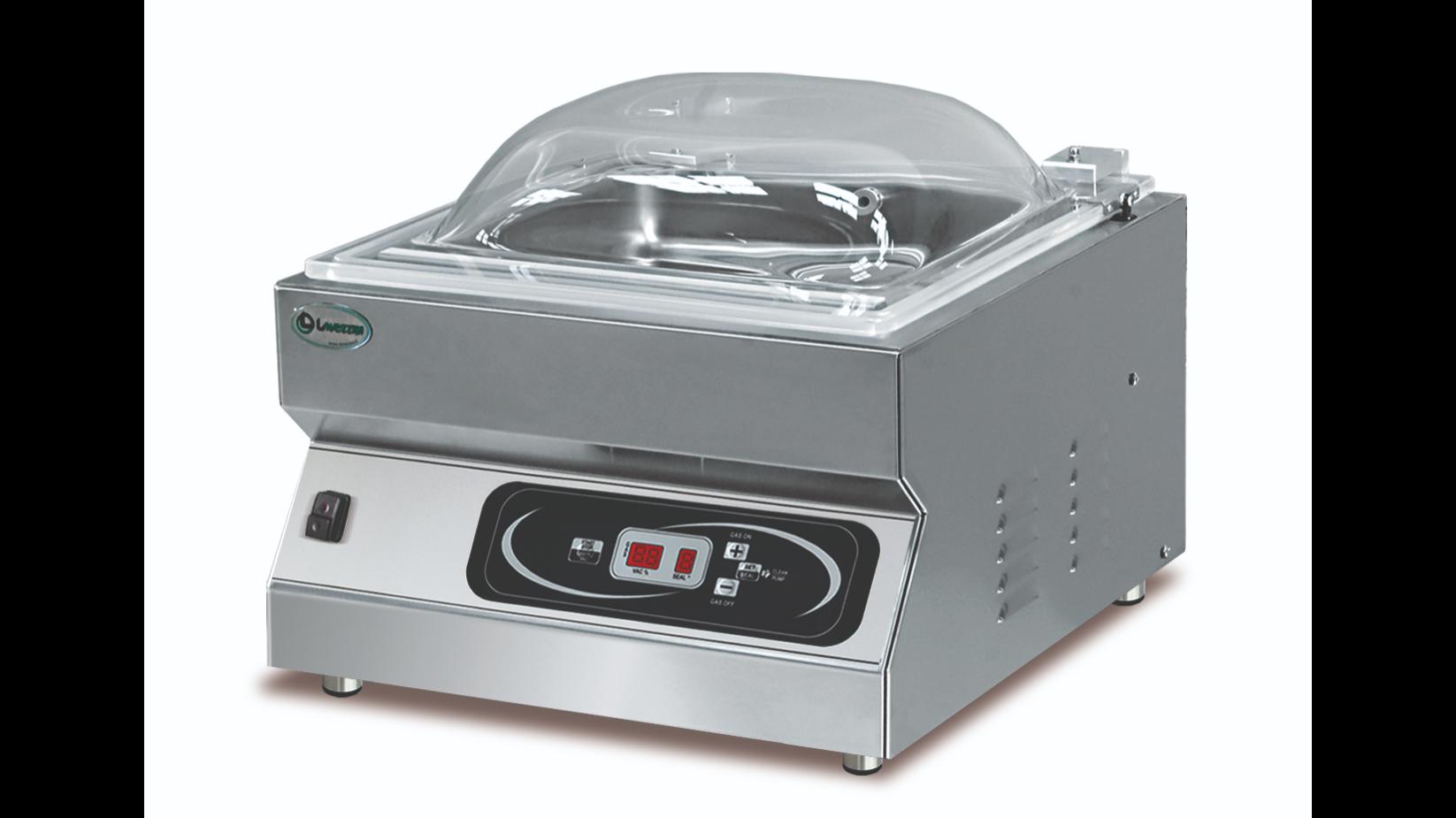 LAVEZZINI DG 40 vacuum packing machine