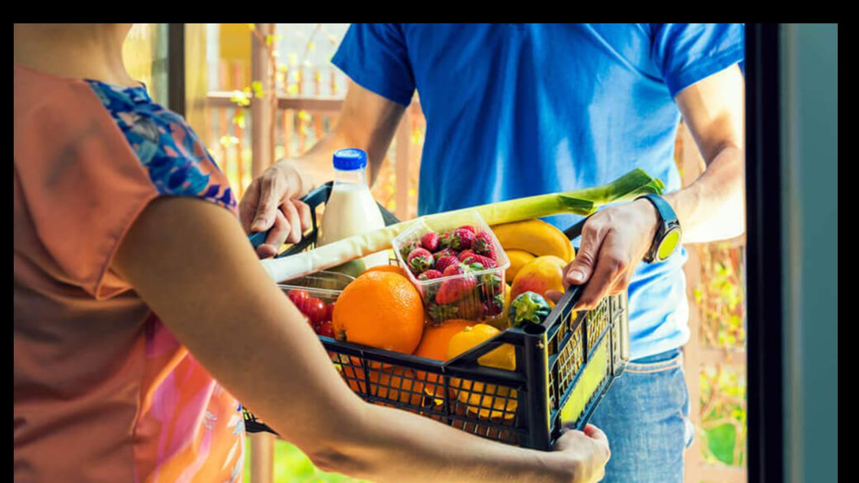 Building consumer trust through traceability