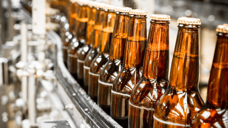 How to achieve high quality, efficient coding in the beer industry