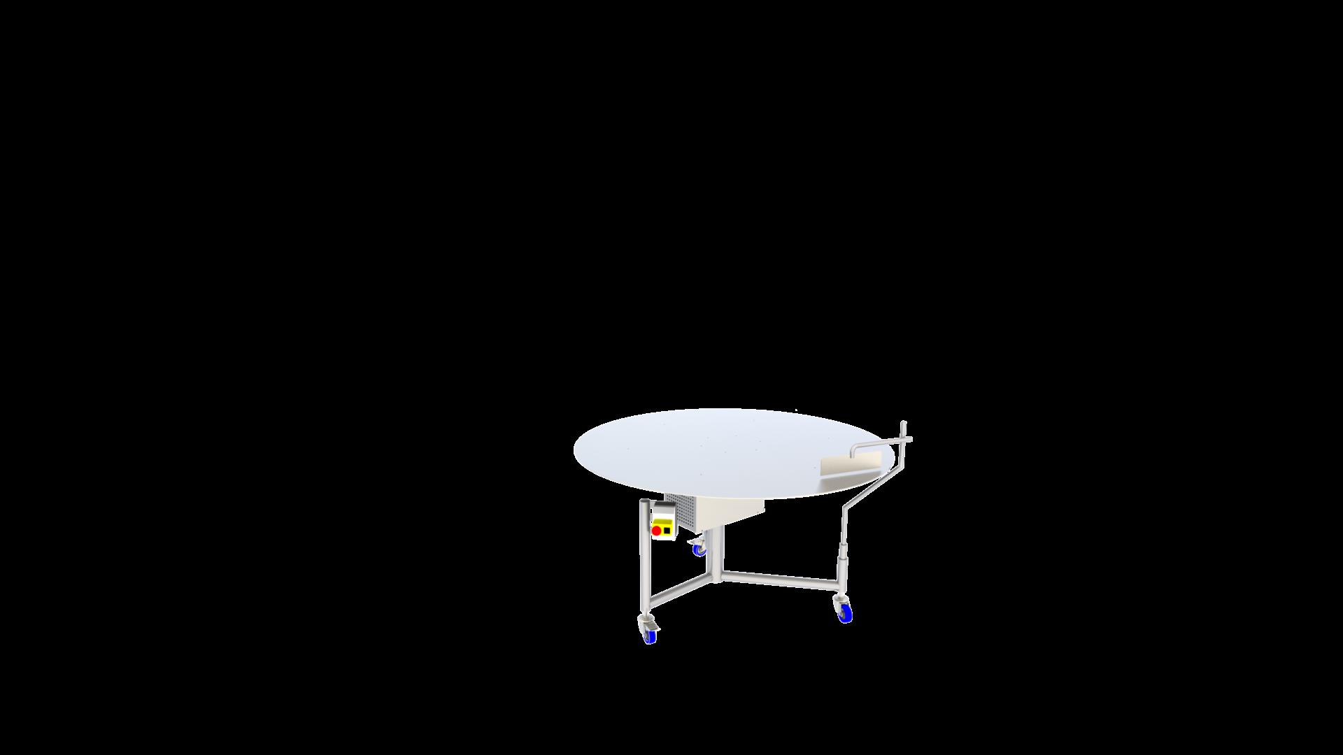Draaitafel