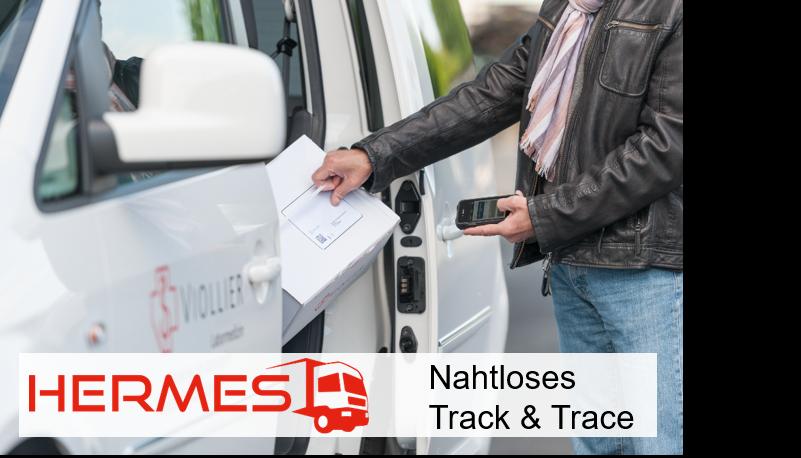 Transportation app Hermes