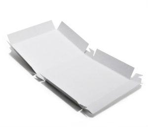 Faltschachtelzuschnitt / Automatenpackung