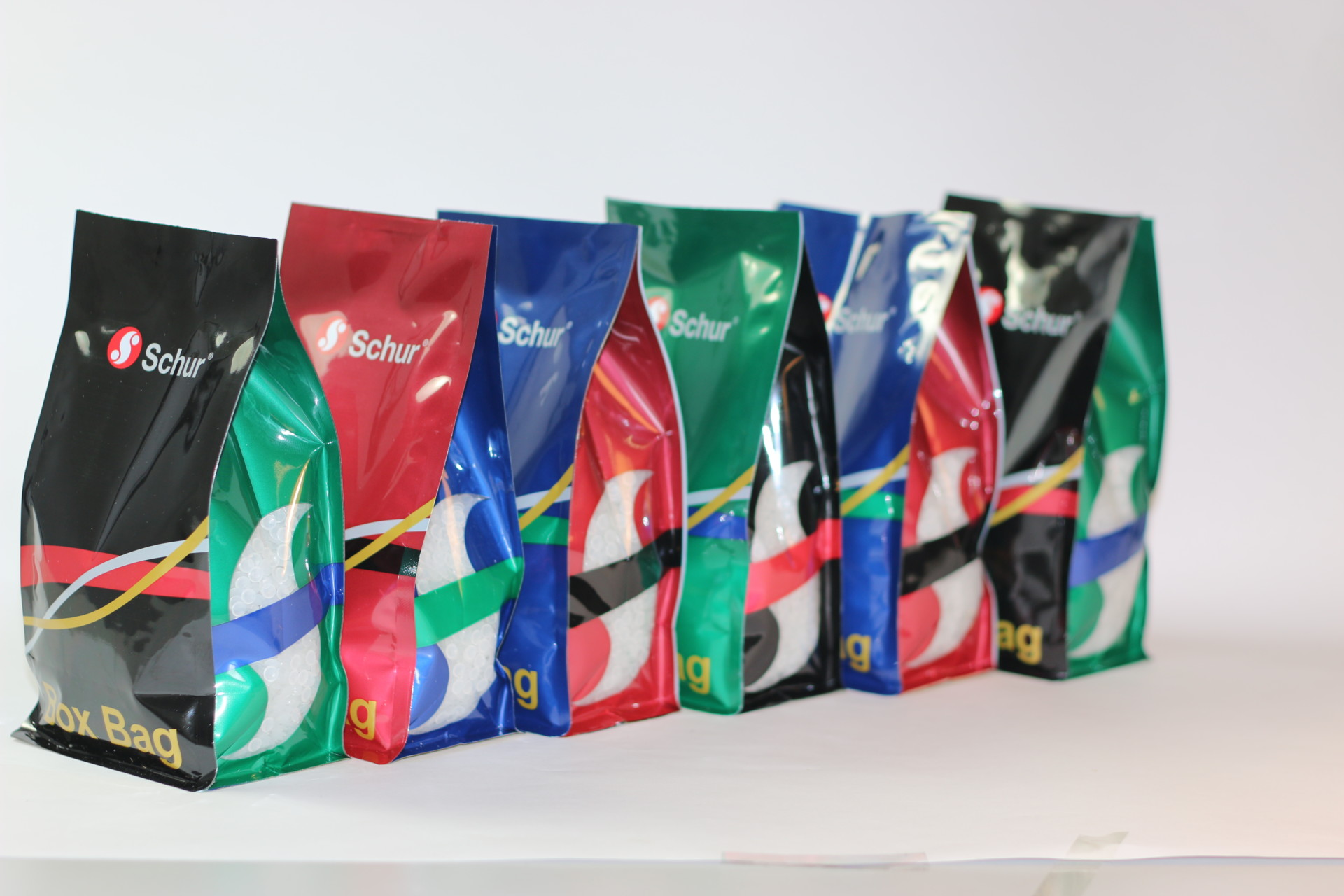 Schur®Star Box Bag