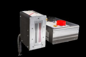 Inkjet-Drucker Markoprint integra PP 108 – Hochauflösend drucken bis 108 mm Druckhöhe, auch zweifarbig