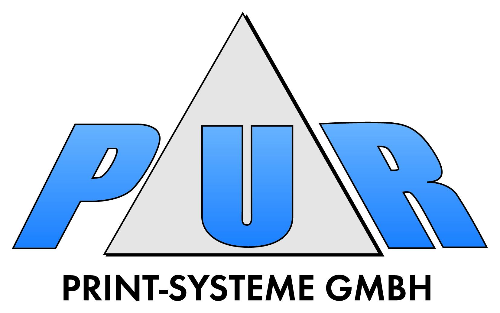 P.U.R. Print Systeme GmbH