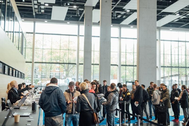Logistics & Distribution und EMPACK Dortmund 2019