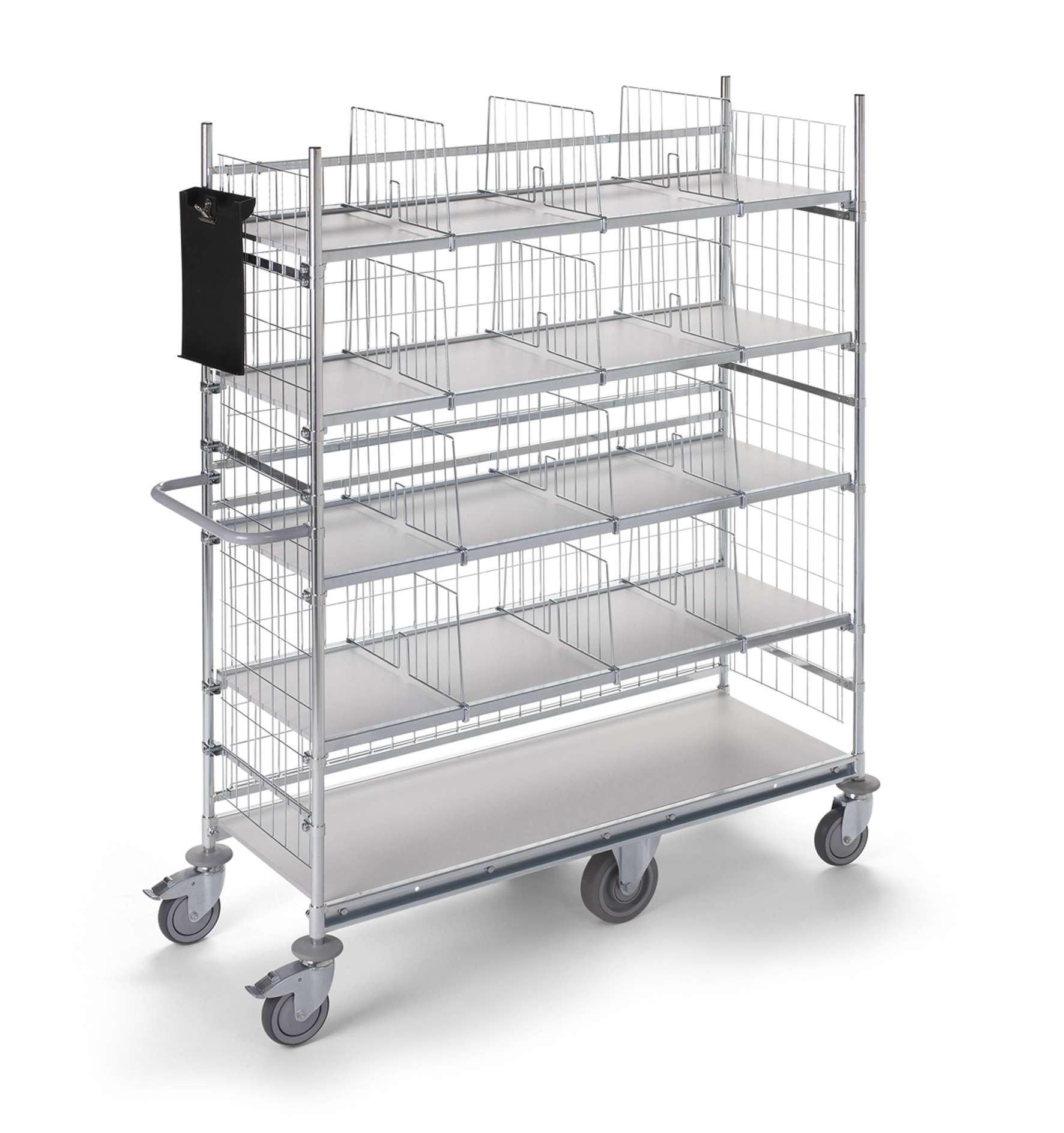 e-commerce trolleys