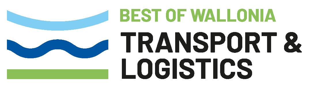 Logo de Transport & Logistics Namur - Best of Wallonia