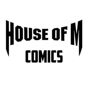 House Of M Comics