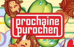 Purochen, Little Ruby Rue, Purico and volgayart