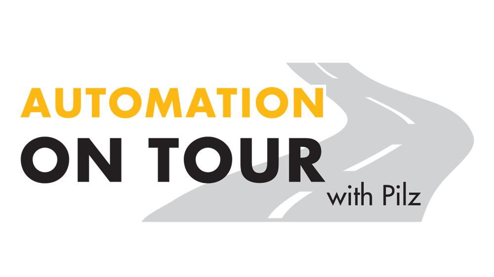 Automation on Tour