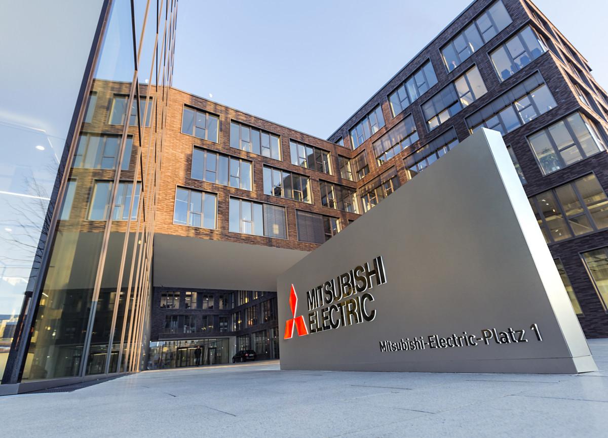 Job offers at Mitsubishi Electric