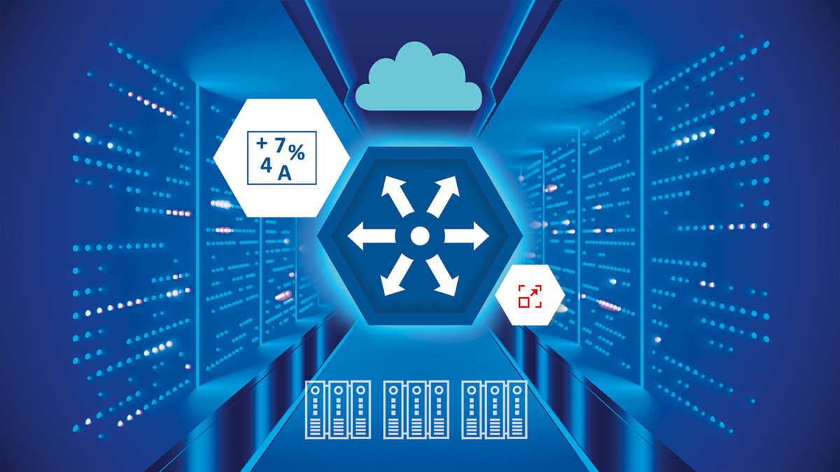 dataFEED OPC Suite Extended provides new features for data preprocessing