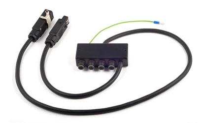 Kabelkonfektionslösungen zugeschnitten auf Ihre Anwendungen
