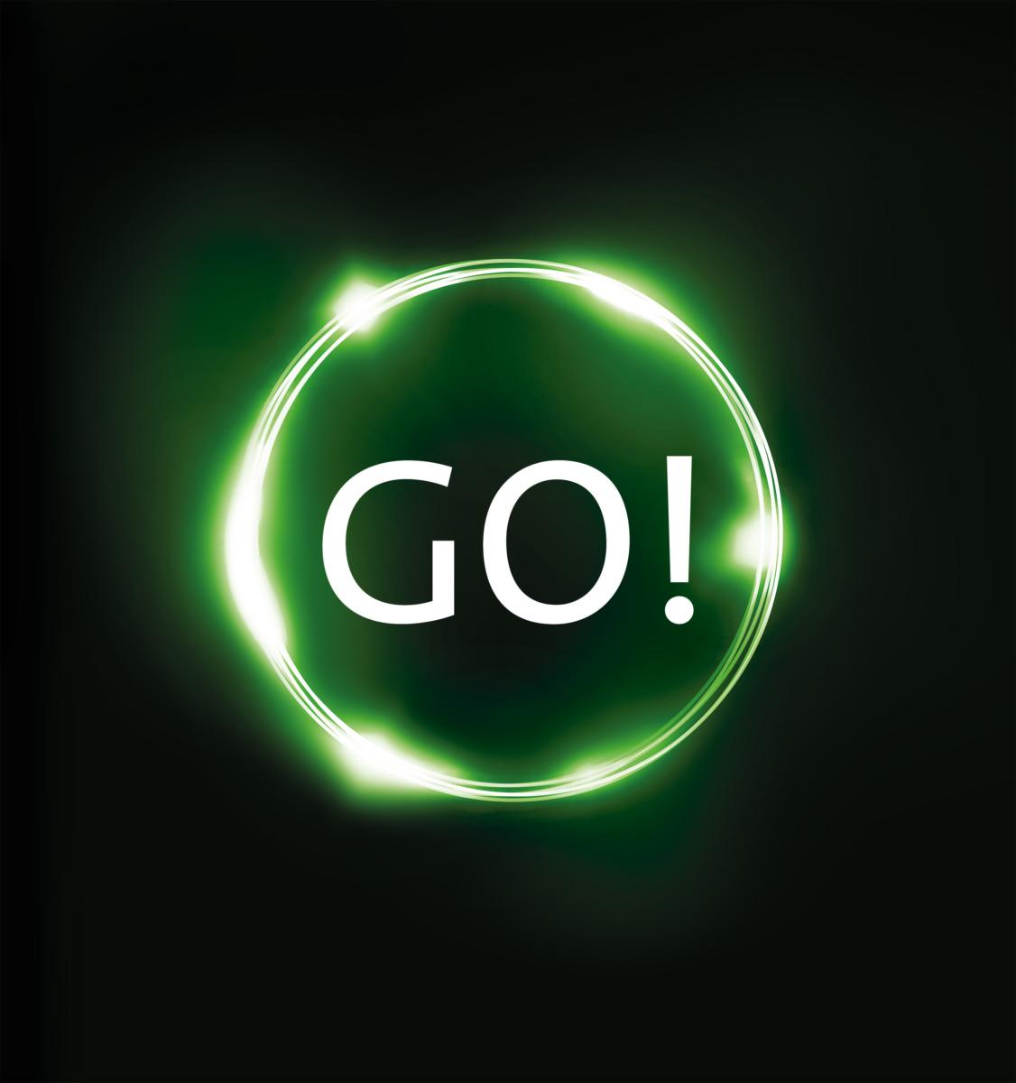 GO! – Die Zukunft startet jetzt
