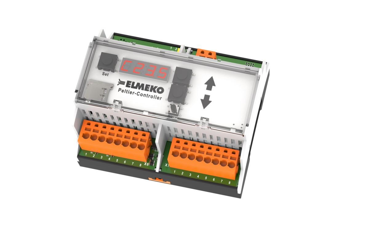 PELTIER-CONTROLLER TPC 300