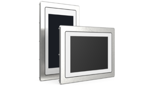 Touchpanel F10A-XI-IP69K