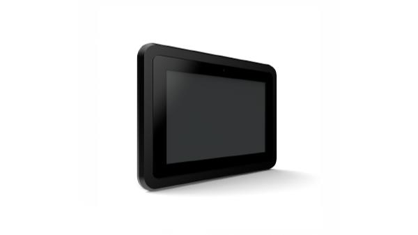 Touchpanel E07A