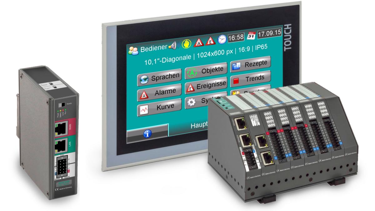 S7-SPSen, S7-Panels, S7-Panel-SPSen, S7-Gateways