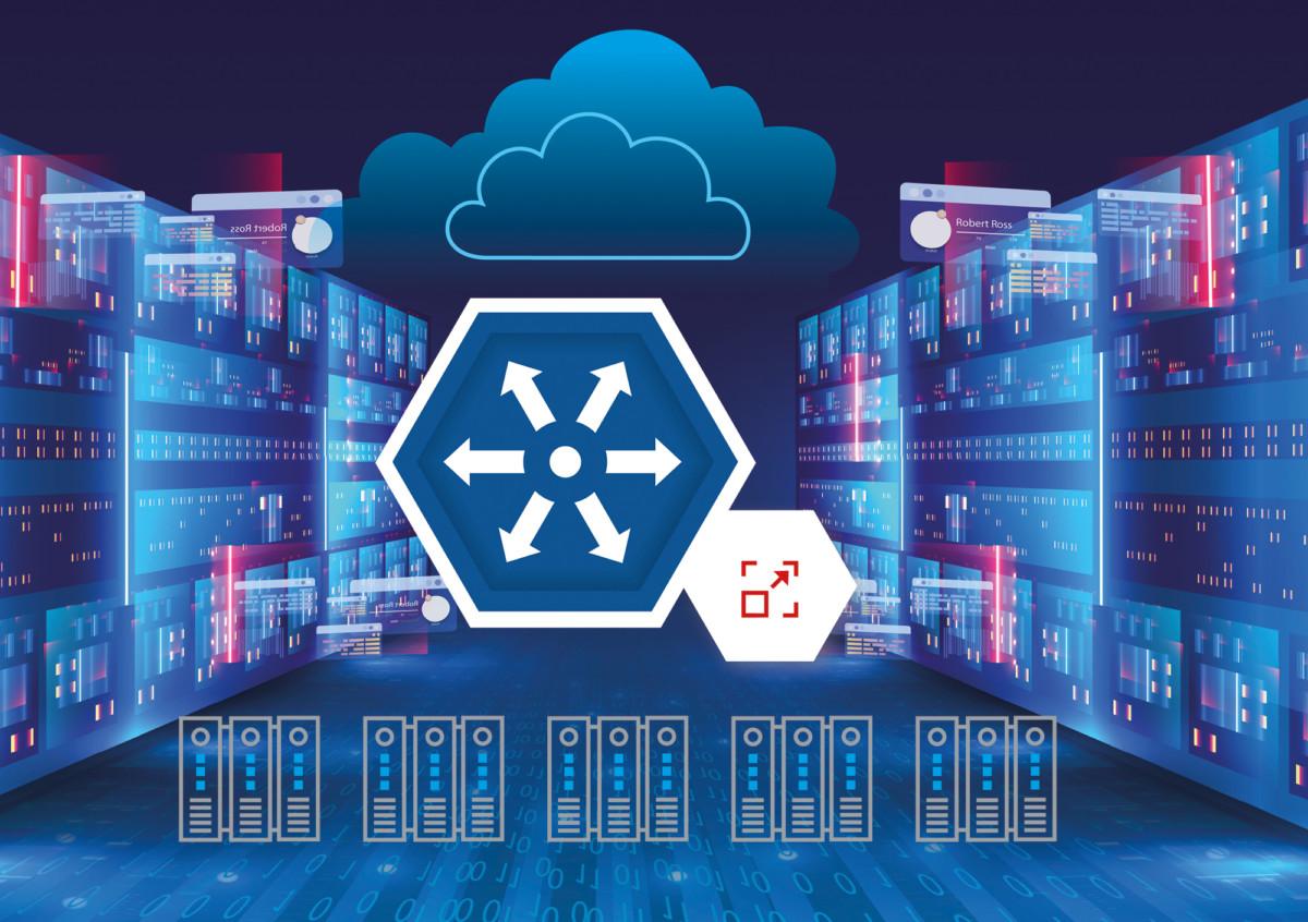 """dataFEED OPC Suite Base – Die """"All-in-One""""-Datenintegrationslösung für die OPC UA-Kommunikation, Big Data- und IoT Cloud-Anbindung"""
