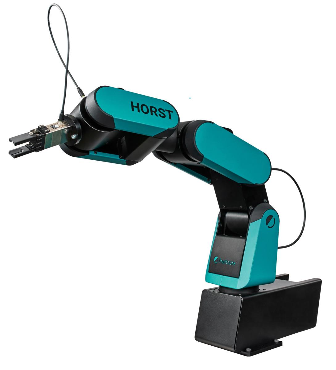 Robotersystem HORST600