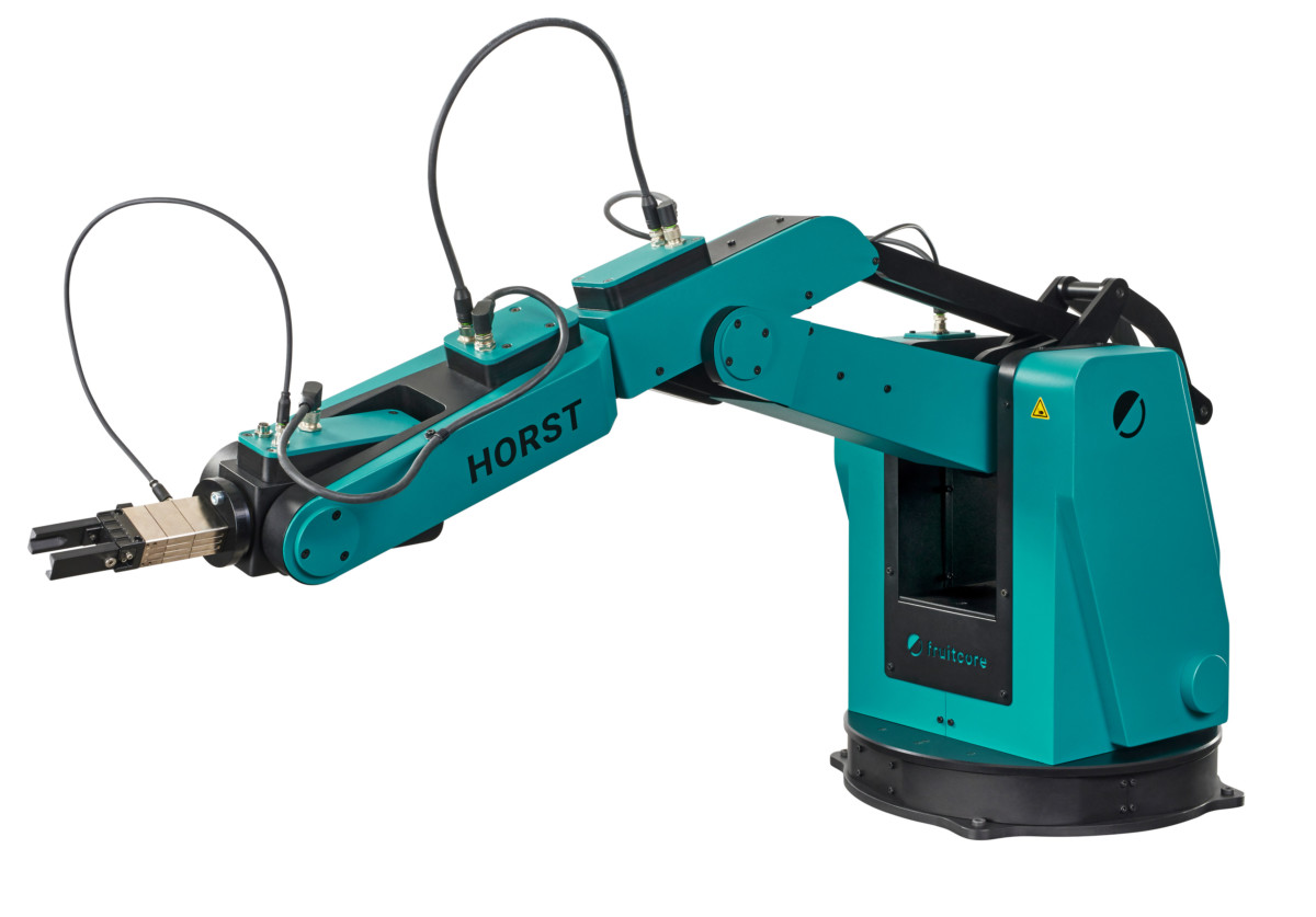 Robotersystem HORST900