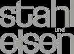 Logo Stahl u eisen