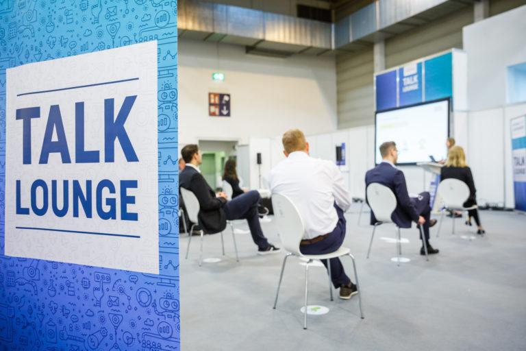 Talk Lounge