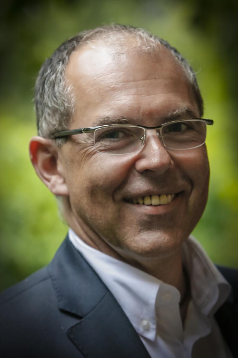 Helmut Jaser