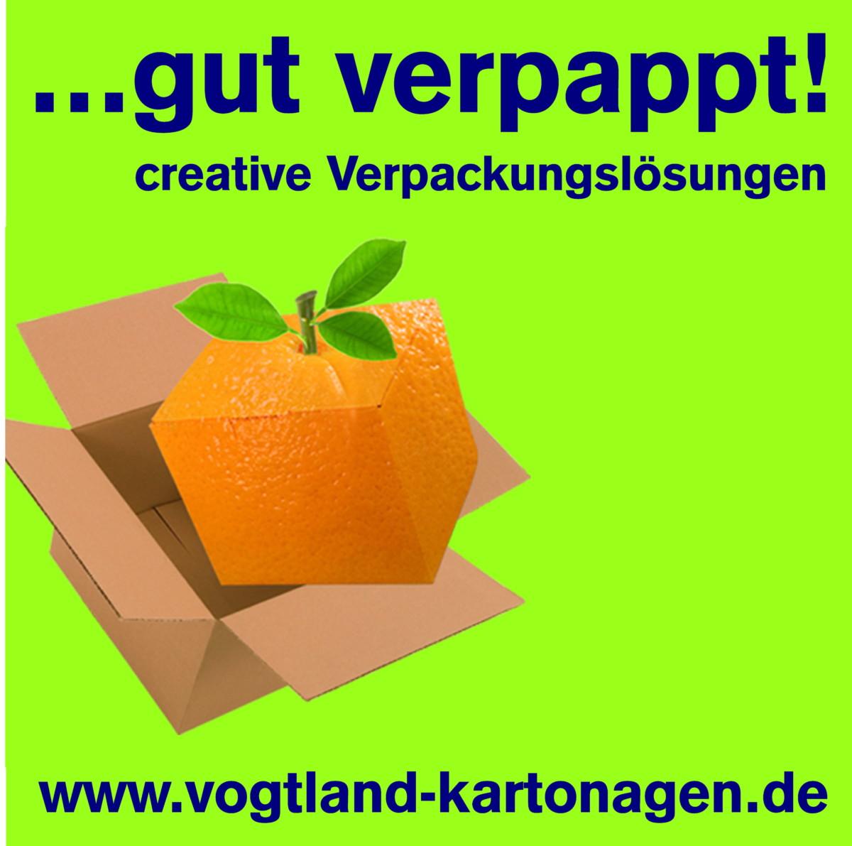 Vogtland-Kartonagen GmbH