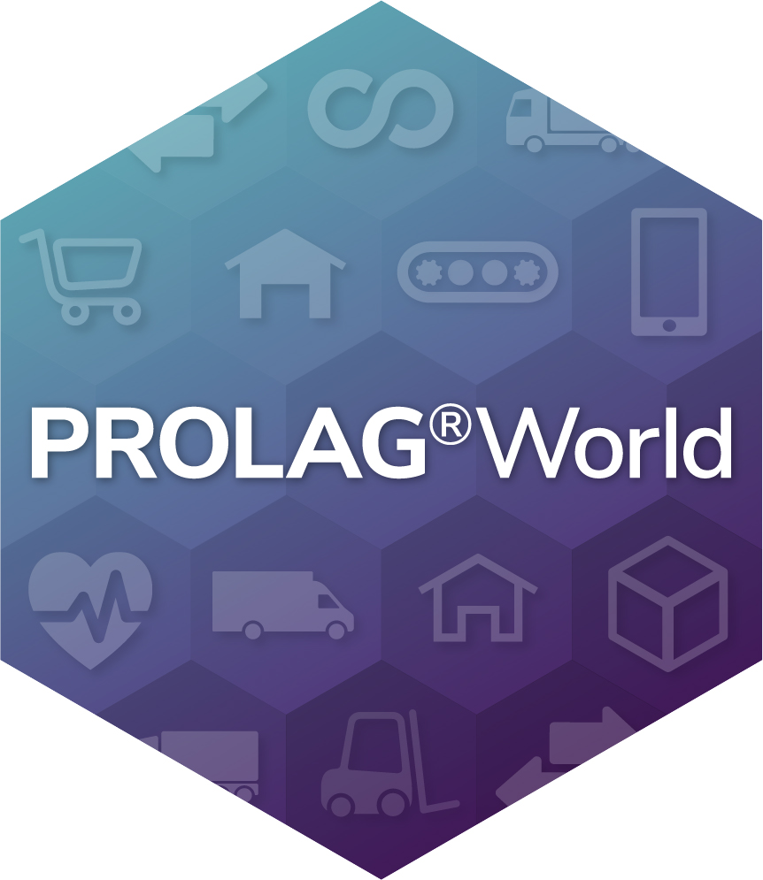 PROLAG®World WMS