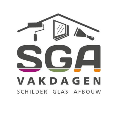SGA vakdagen logo