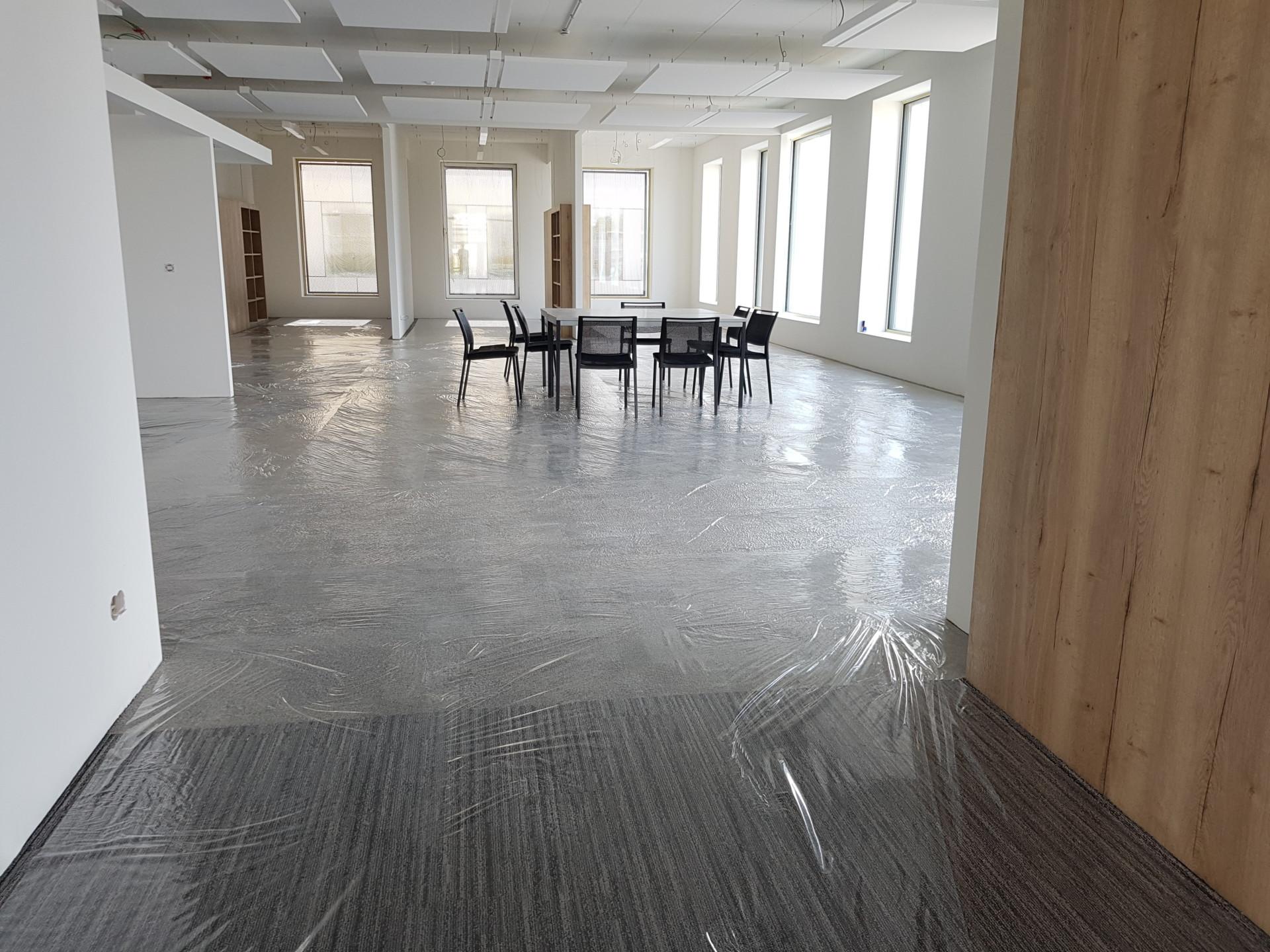 PrimaCover Carpet