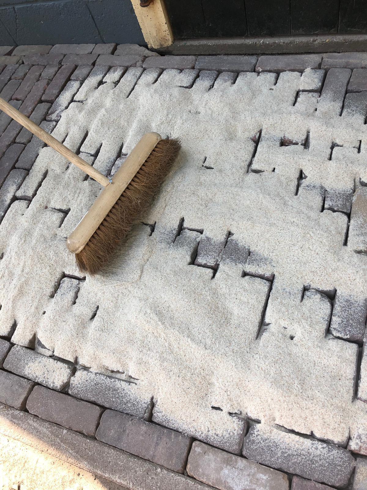 Bostik Polybonded Sand