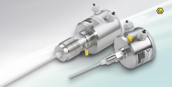 DYNAguard GM  – Filterwächter / Staubwächter für Filteranlagen