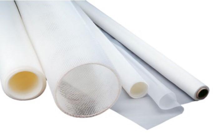 Siebgewebe / Filtergewebe aus Kunststoff