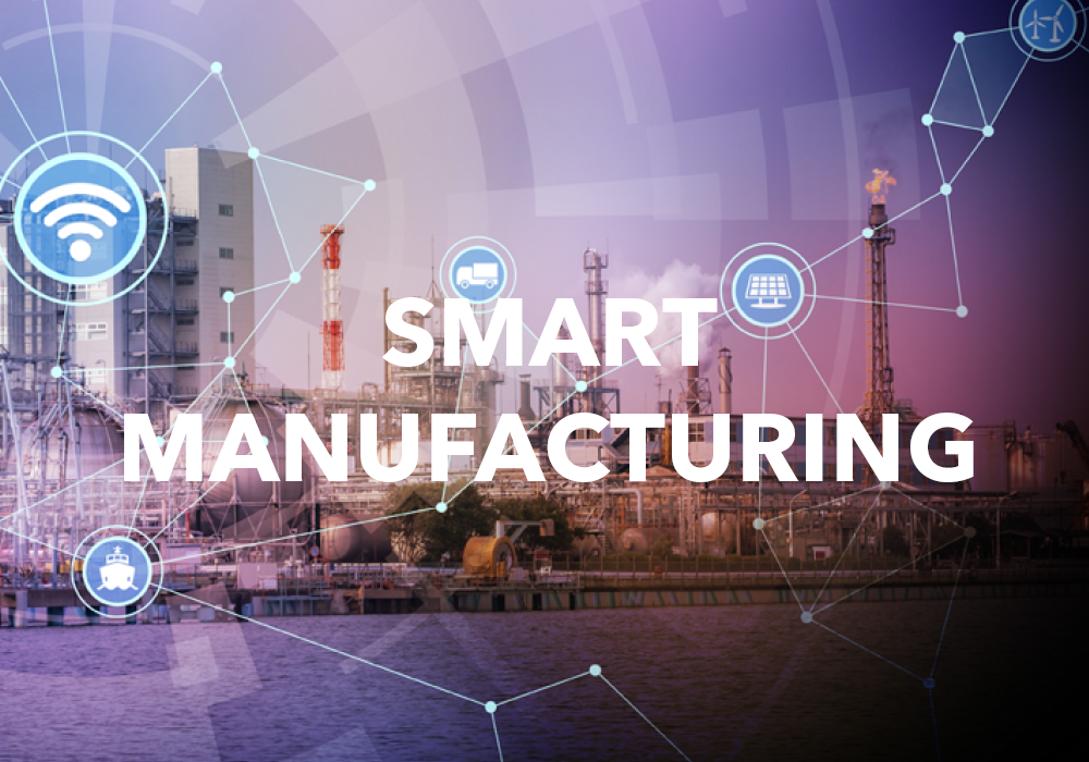Smart Manufacturing Text