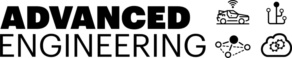 Advanced Engineering logo