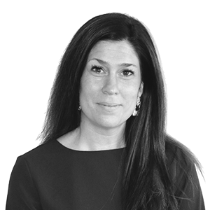 Business Area Manager- Helena Crivei