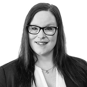 Sales Executive- Jennie Gudmundsson