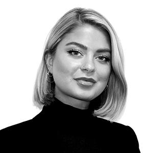 Marketeer- Nathalie Widén