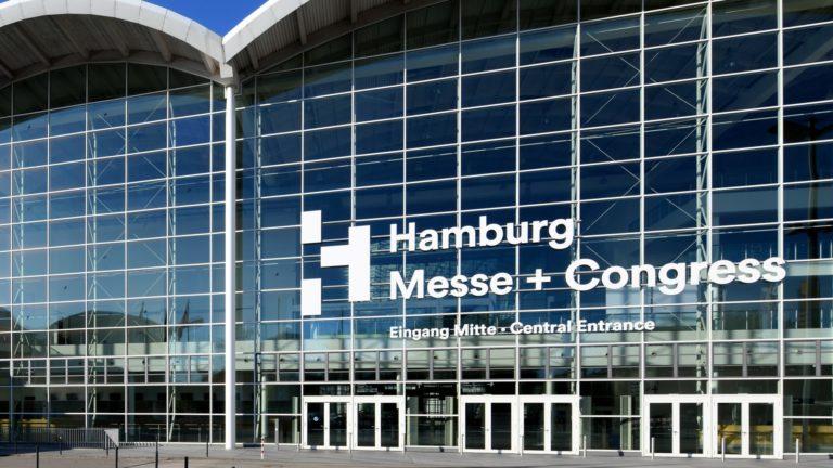 Hamburg Messe