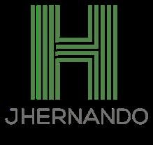 jhernando logotipo