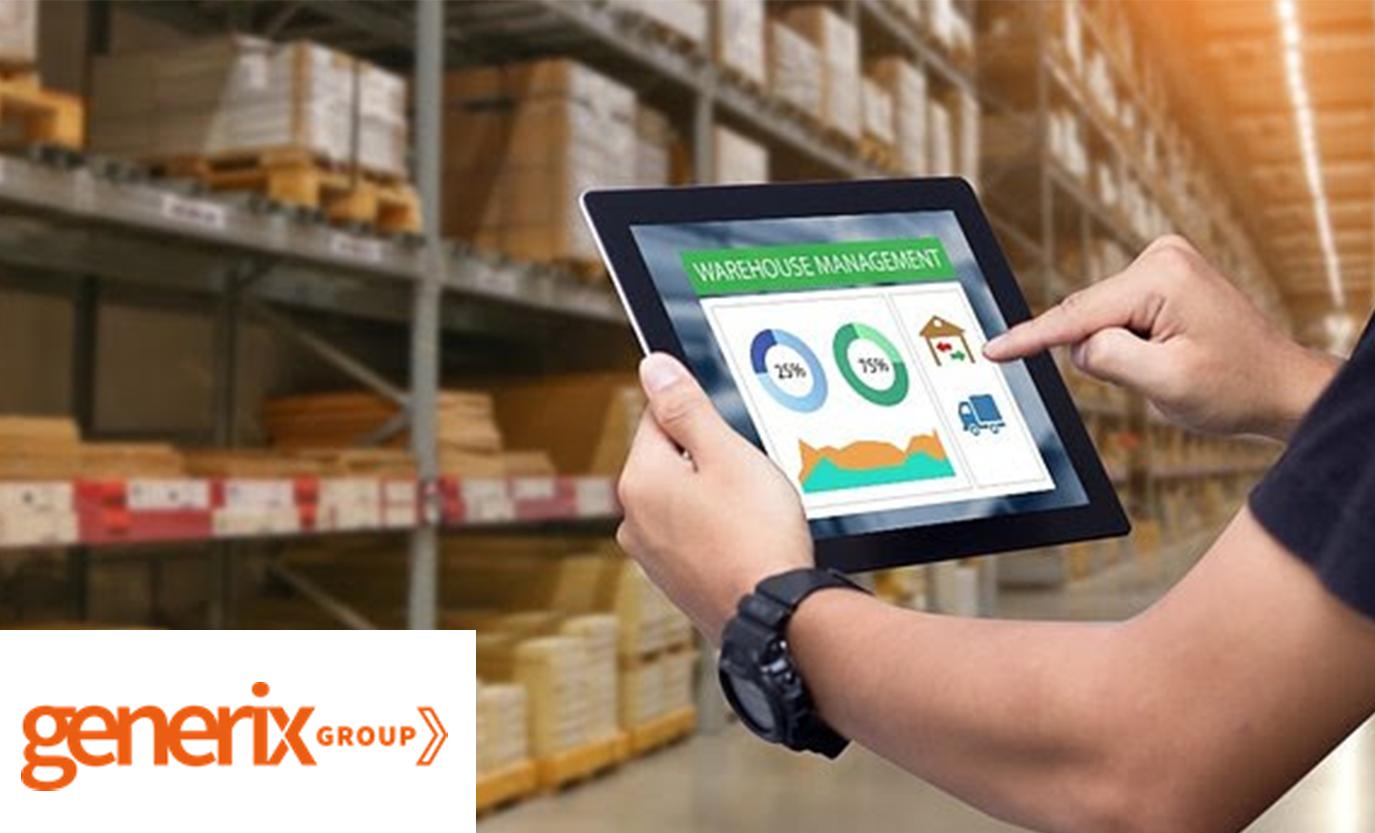 Visibilidade em tempo real das empresas nas suas operações logísticas Qual o nível de maturidade no sul da Europa?