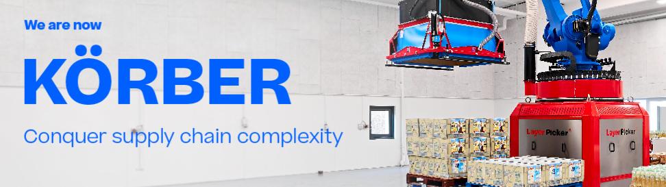 Körber Supply Chain Automation